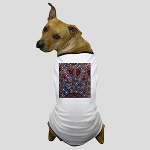 AUSTRALIAN ABORIGINAL FERTILITY ART 2 Dog T-Shirt