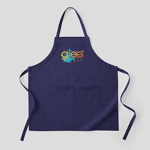 Glee Finger Apron (dark)