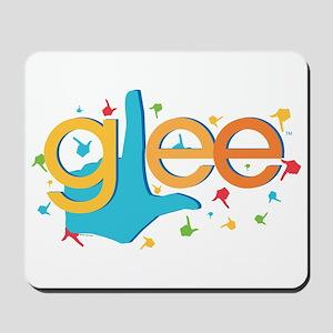 Glee Finger Mousepad
