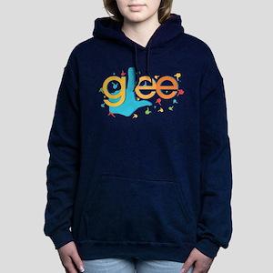 Glee Finger Women's Hooded Sweatshirt