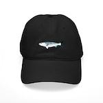 Striped Bass v2 Baseball Hat