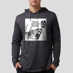 Darthanksgiving Long Sleeve T-Shirt