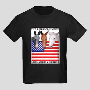 American Mule T-Shirt