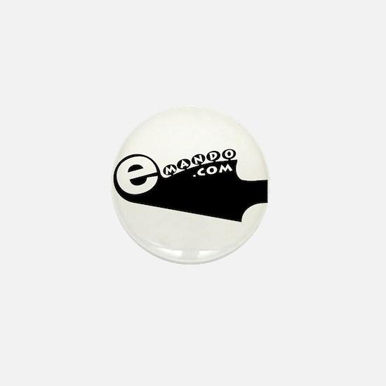 Cool Michael moore Mini Button