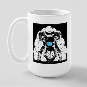 ZRX Black Large Mug