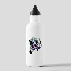 ZEBRA!! Stainless Water Bottle 1.0L