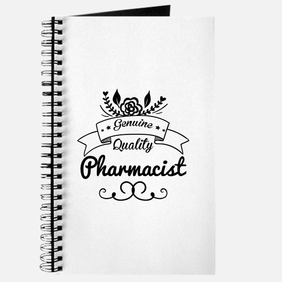 Genuine Quality Pharmacist Journal