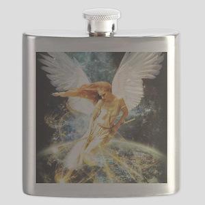 Guardian Angel Flask