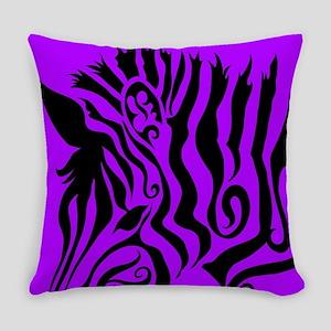 ZEBRA!! Everyday Pillow