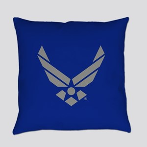 U.S. Air Force Seal Everyday Pillow