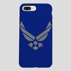 U.S. Air Force Seal iPhone 7 Plus Tough Case
