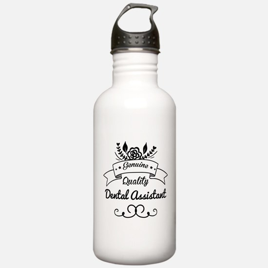 Genuine Quality Dental Water Bottle