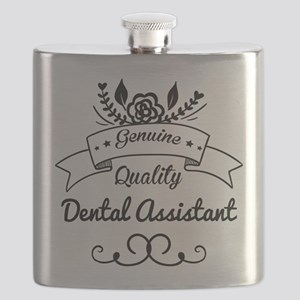 Genuine Quality Dental Assistant Flask