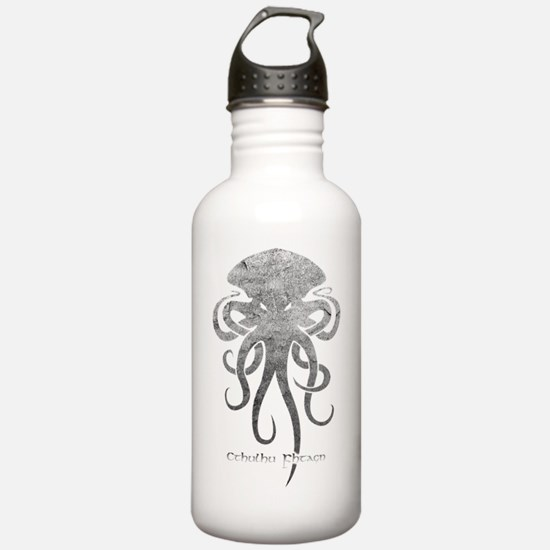 Cthulhu Light Water Bottle