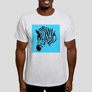 ZEBRA!! Light T-Shirt