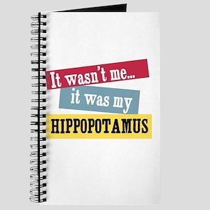 Hippopotamus Journal