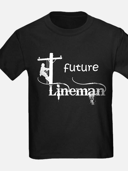 Future Lineman T