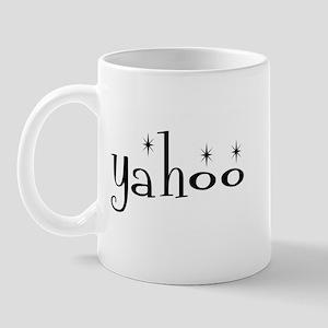 yahoo Mug