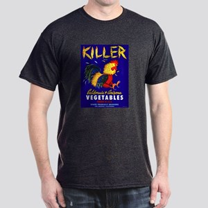 Killer Charcoal T-Shirt