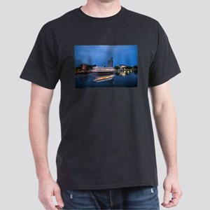 Colonial Belle on the Erie Canal T-Shirt