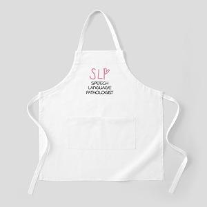 SLP - BBQ Apron