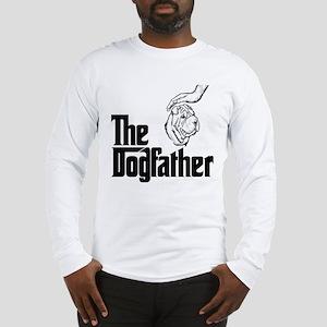 Chinese Shar Pei Long Sleeve T-Shirt
