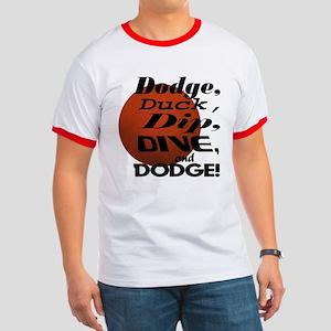 """""""dodgey"""" Ringer"""