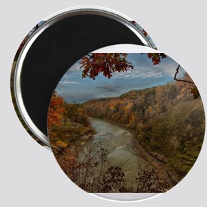 Letchworth State Park Magnets