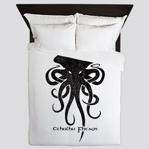 Cthulhu Dark Queen Duvet