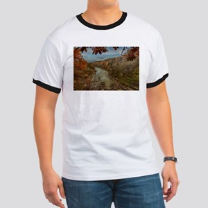 Letchworth State Park T-Shirt