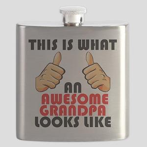 What An Awesome Grandpa Looks Like Flask