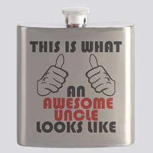 What An Awesome Uncle Looks Like Flask