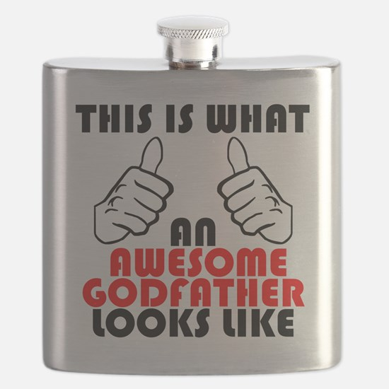 What An Awesome Godfather Looks Like Flask