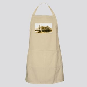 Leidenheimer Baking Company BBQ Apron