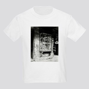 906 Bourbon St. Kids T-Shirt