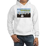 Melville Hooded Sweatshirt