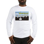 Melville Long Sleeve T-Shirt