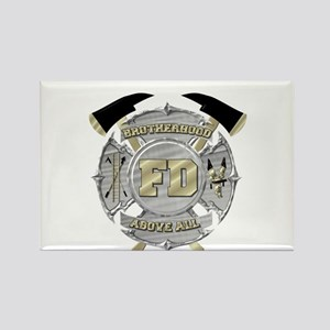 BrotherHood fire service 1 Magnets