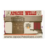 Apache Wells Postcards (Package of 8)