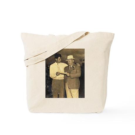 1939 Henry Picard Tote Bag
