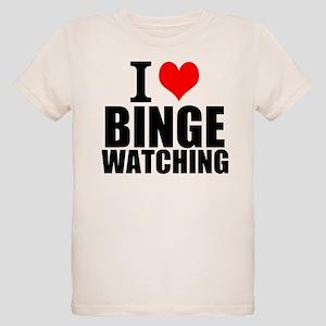 I Love Binge Watching T-Shirt