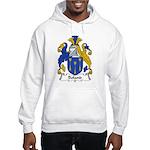 Boland Family Crest Hooded Sweatshirt