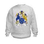 Boland Family Crest Kids Sweatshirt