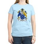 Boland Family Crest Women's Light T-Shirt