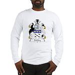 Bodley Family Crest Long Sleeve T-Shirt