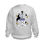 Bodley Family Crest Kids Sweatshirt