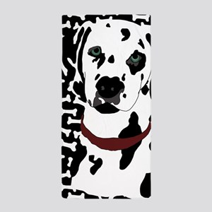 Dalmatian Beach Towel