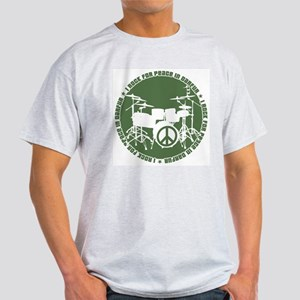 Rock for Darfur Light T-Shirt