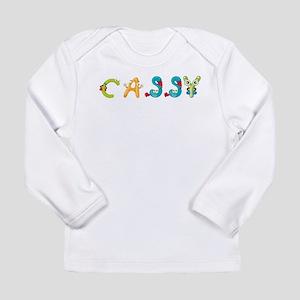 Cassy Long Sleeve T-Shirt