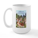 MozartJungle Mugs